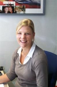 Carina Hoffmann